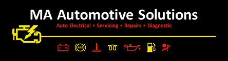 MA Automotive Solutions